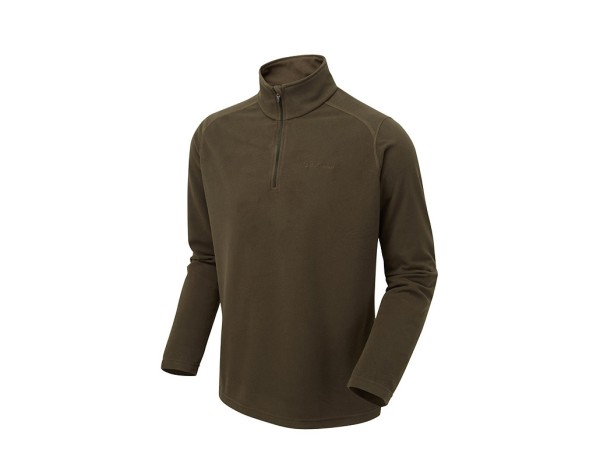 ShooterKing Woden Fleece Pullover (oliv)