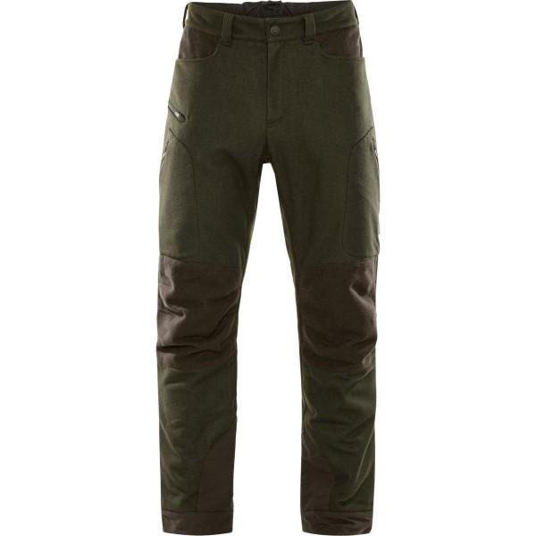 Härkila Metso Winterhose (green/brown)