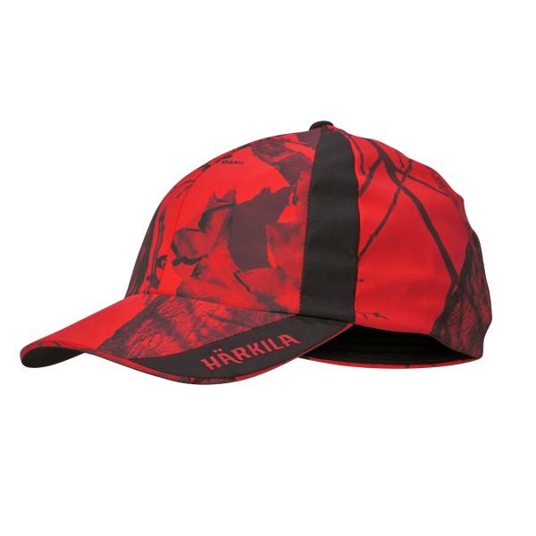 Härkila Moose Hunter 2.0 Safety Kappe (Mossy Oak Red)