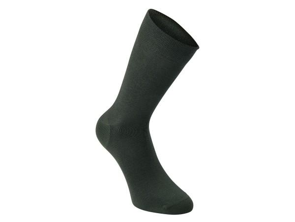 Deerhunter Bamboo Socken (grün, 3 Paar)
