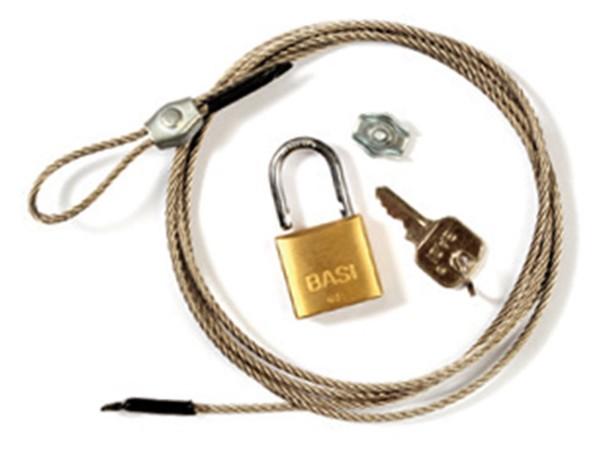 Sicherungskit für Minox DTC Wildkameras