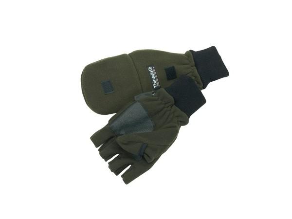 Pinewood Fingerhandschuh (grün)