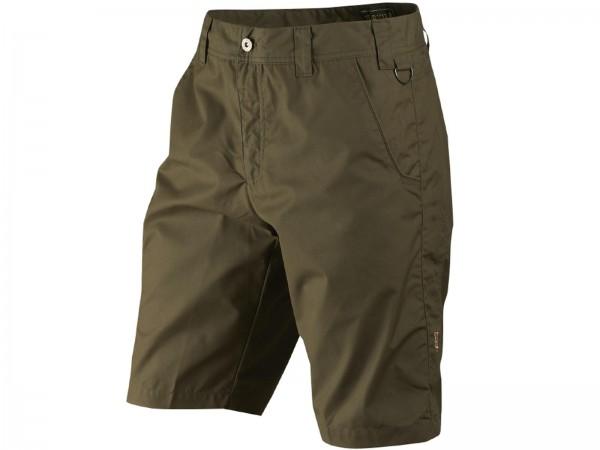 Härkila Alvis Shorts (dunkelgrün)