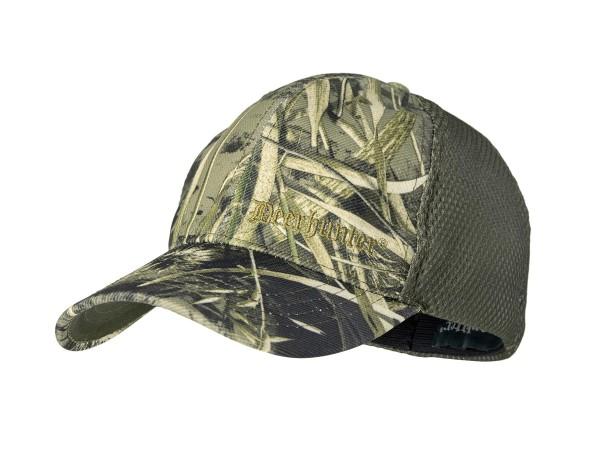 Deerhunter Mallard Flex Cap (Realtree Max-5 Camo)