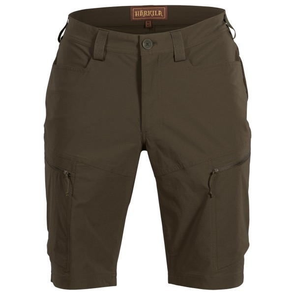 Härkila Trail Shorts (Willow green)