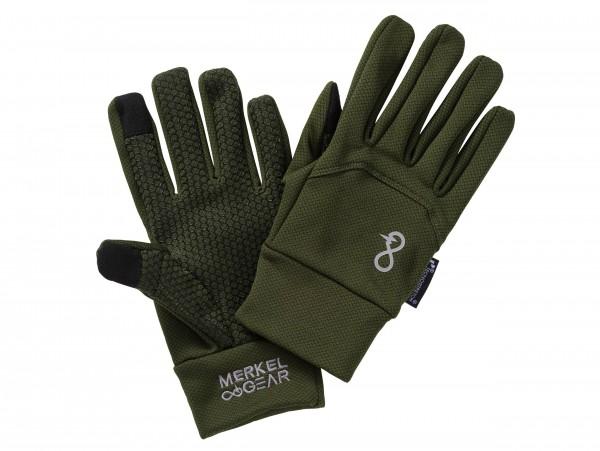 Merkel Gear Tundra Handschuhe (grün)
