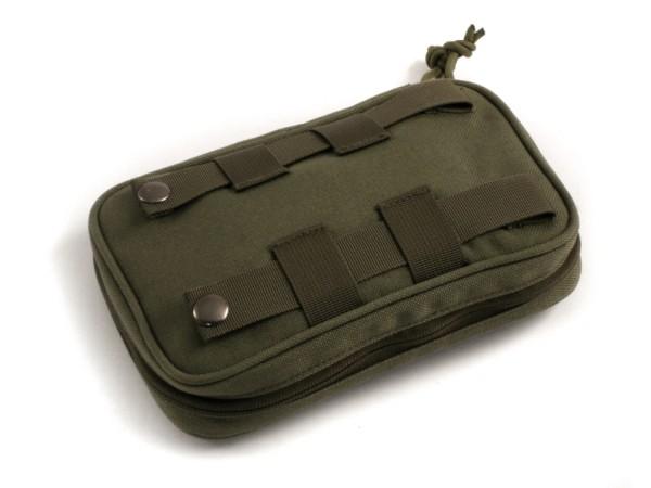 Niebling Aufbewahrungstasche für Waffenpflege kompatibel zu MOLLE-System