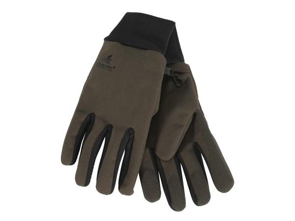 Seeland Climate Handschuhe (Pine green)