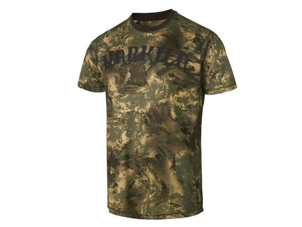 Härkila Lynx S/S T-shirt (AXIS MSP® Forest green)