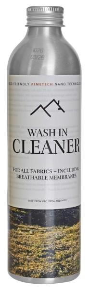 Pinewood Wash-in-Cleaner Waschmittel