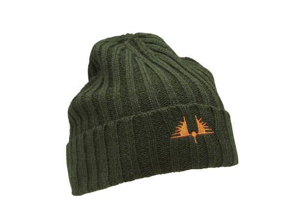 Swedteam Ultra Knit Beanie (Green)