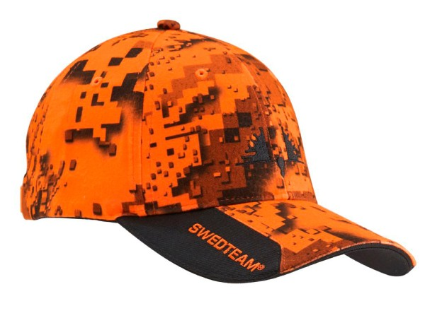 Swedteam Ridge Cap (fire/blaze)