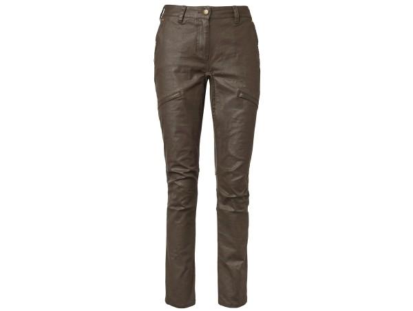 Chevalier Vintage Hose Damen (Leather Brown)