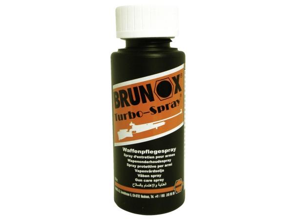 Brunox Turbo-Spray flüssig 100ml