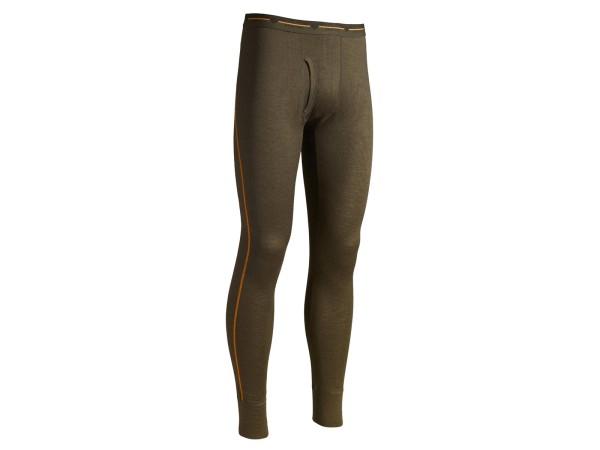 Northern Hunting Asthor Laug Lange Unterhose (Dark Oliv)