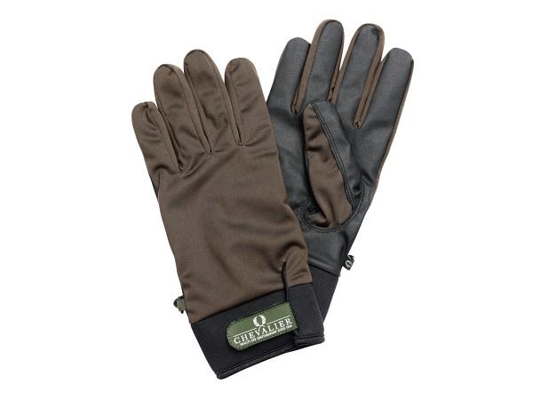 Chevalier Shooting Glove No Slip Handschuhe (braun)