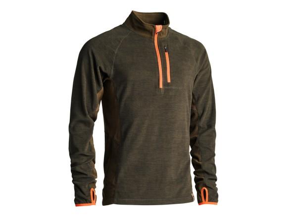 Northern Hunting Bjorn Fleece Unterhemd
