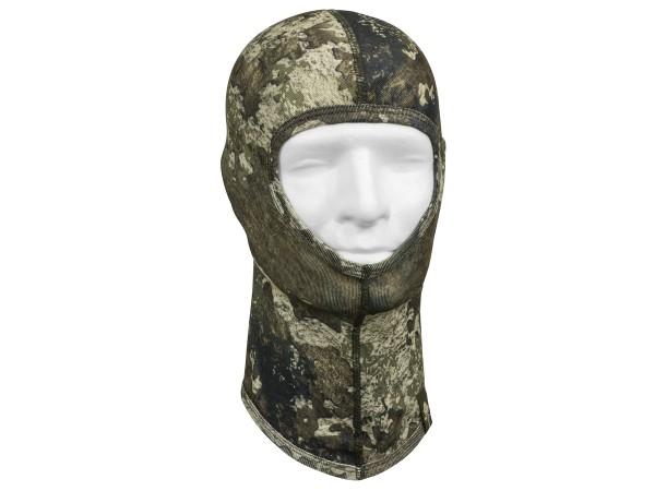 Pinewood Camou Balaklave (strata/camouflage)