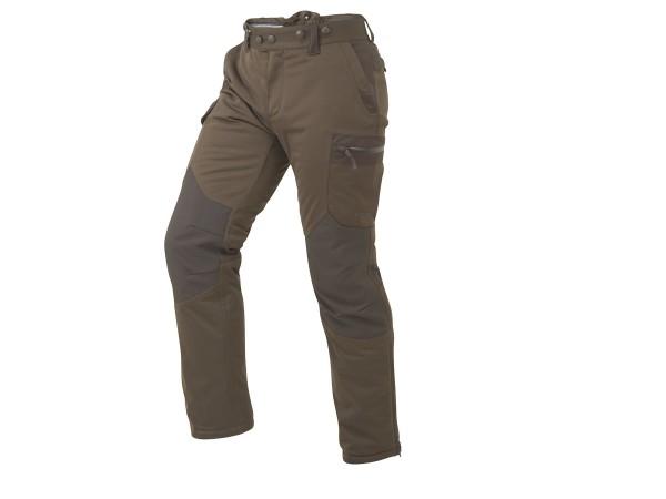 ShooterKing Huntflex Primaloft Winter Hose (braun/oliv)