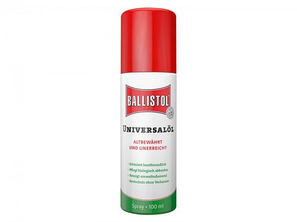 Ballistol Universalöl Spray 100ml