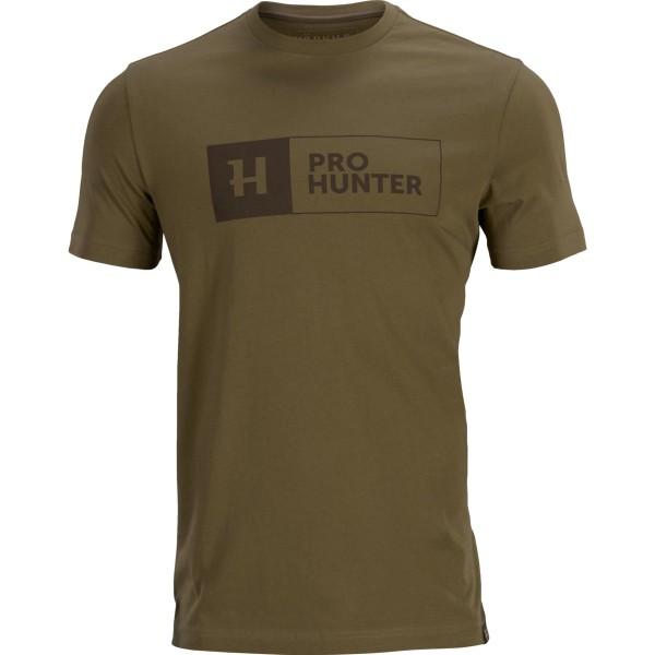 Härkila Pro Hunter T-Shirt (green)