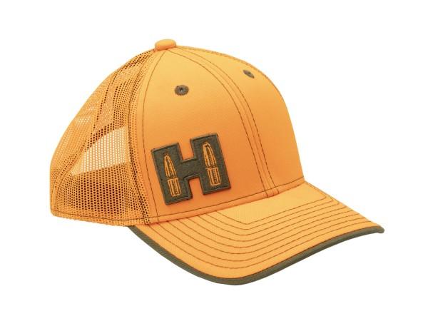 Hornady Cap Mesh Orange