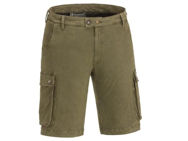 Pinewood Serengeti Shorts (oliv)