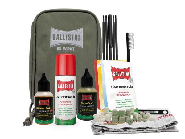 Ballistol Waffenreinigungs-Tasche
