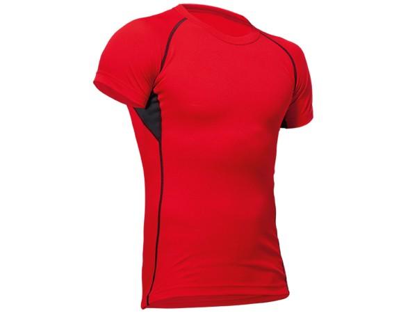 Pfanner Vega Funktionsshirt (rot)