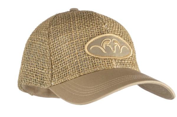 Blaser Straw Cap Strohkappe (beige)