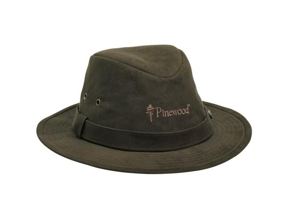 Pinewood Jagdhut Hunting Hat (Suede Brown)