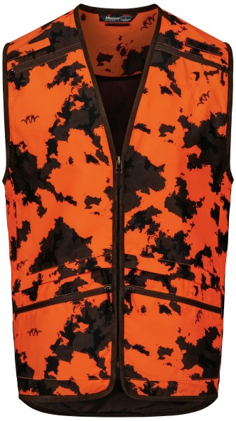 Blaser Blaze Weste Ken (blaze orange)