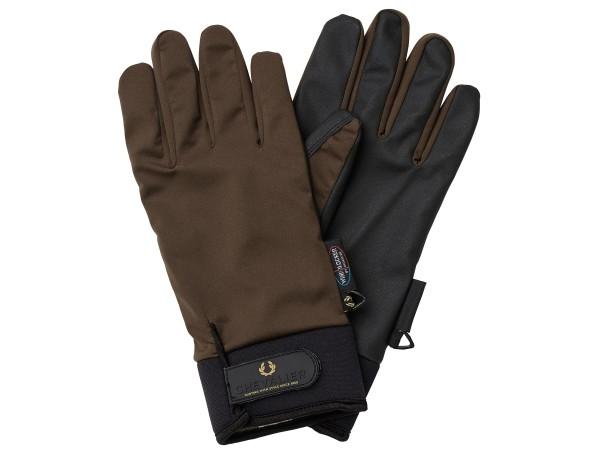Chevalier Schießhandschuhe (Leather Brown)