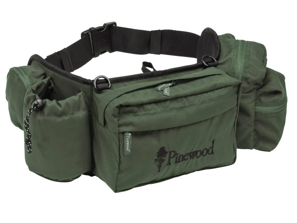 Pinewood Ranger Gürteltasche (moosgrün)