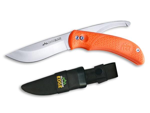 Outdoor Edge Swingblade (Orange)