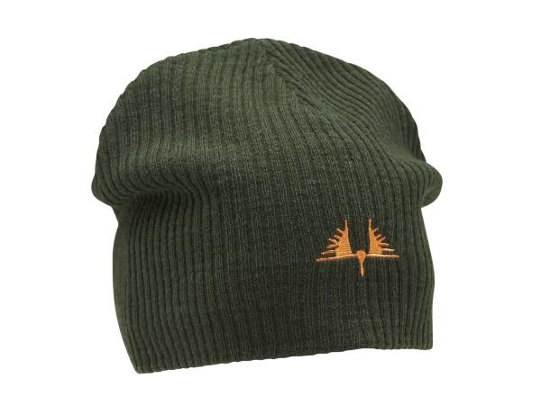 Swedteam Ultra Knit Windbreak Beanie (Green)