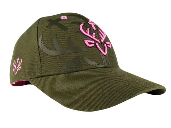 Jagdstolz Cap The Pink