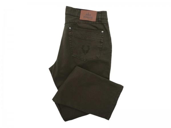 Foresta Jeans (Oliv)
