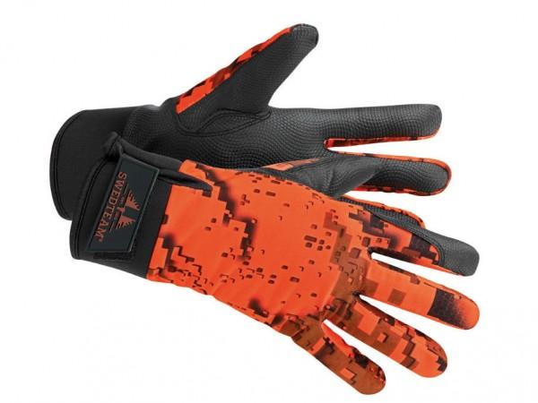 Swedteam Grip M Handschuhe (fire/blaze)