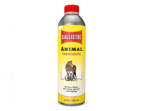 Ballistol Animal Pflegeöl (500ml)