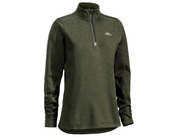 Swedteam Ultra Light W Sweater (grün)