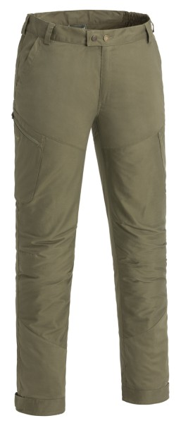 Pinewood Tiveden TC-Stretch Hose Insect-Stop (Olive)