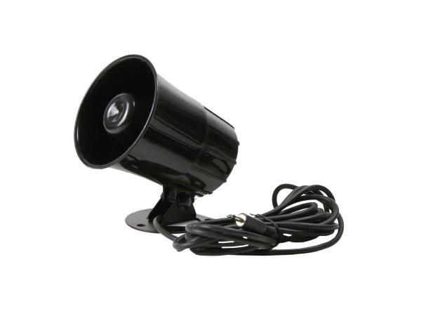 Externer Lautsprecher für elektronische Wildlocker