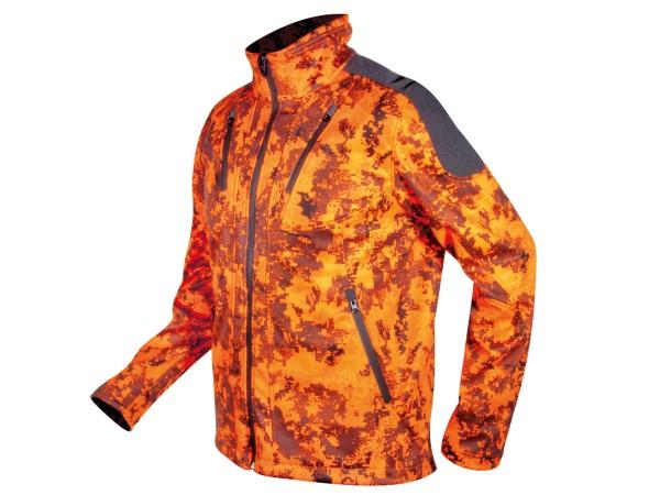 Hart Softshelljacke Cross-S (Blaze)