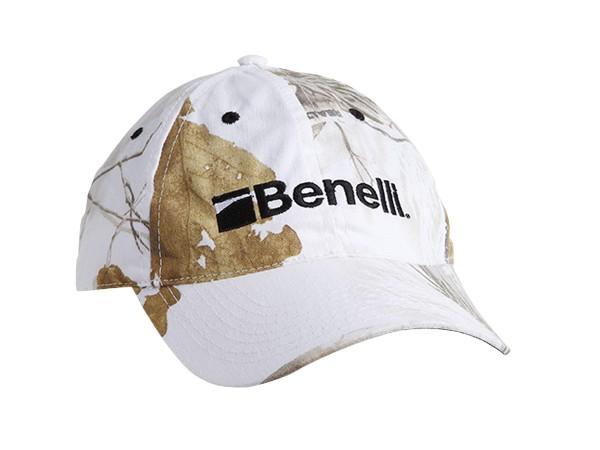 Benelli Kappe AP Snow (Cap)