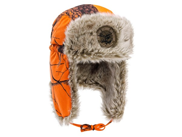 Pinewood Murmansk Wintermütze (AP Blaze)