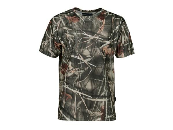 Percussion GhostCamo Wet T-Shirt
