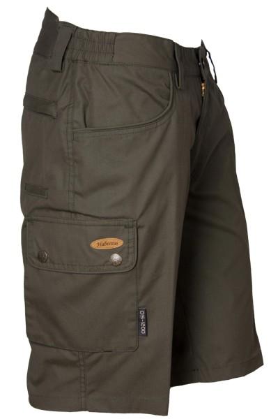 Hubertus OS 1200 Outdoor-Shorts (oliv)