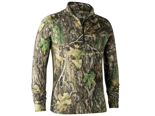Deerhunter Approach L/S Shirt (Realtree Adapt Camouflage)
