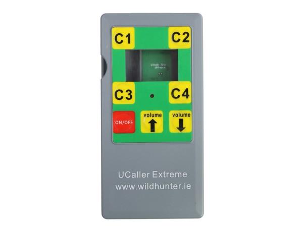 Elektronischer Locker Ucaller Xtreme